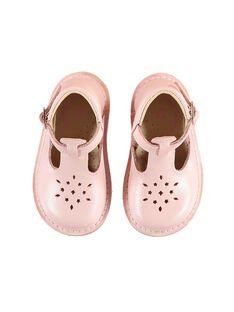 Sapatos salomé Rosa JBFSALBASIP / 20SK37Y1D13301