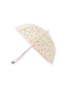 Guarda-chuva criança menina LYAJAUPLUIE / 21SI0142PUI116