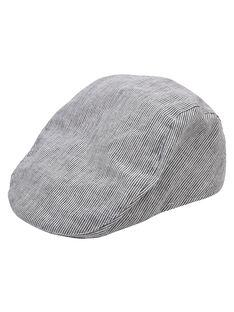 Chapéu chambray cor AZUL JYOWECHAP2 / 20SI0291CHA721