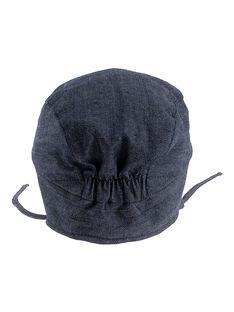 Baby boys' beret hat CYUKLECHA / 18SI10D1CHA704