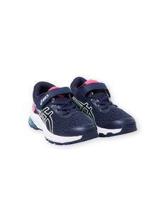 Sapatilhas Asics azul-marinho menino KGGT10009PS / 20XK3621D4Q070