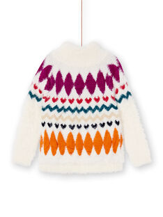 Off white PULLOVER KALUPULL / 20W901P1PUL001