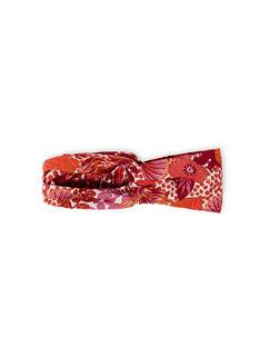 Fita vermelha criança menina LYATERHEAD / 21SI01E3TET001