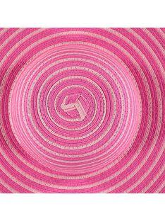 Girls' hat CYAHAT / 18SI0181CHA099