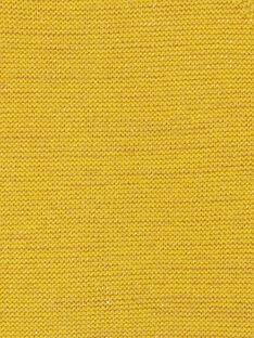 Casaco em tricô amarelo e lurex bebé menina LINAUCAR1 / 21SG09L2CAR106