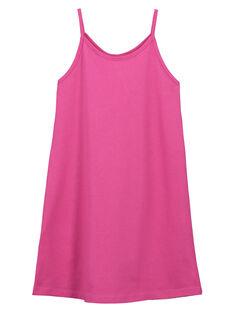 Camisa de noite fantasia menina FEFACHUGIR / 19SH11H1CHN712