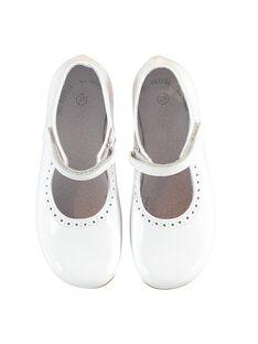Sapatos salomé Branco JFBABSONIAB / 20SK35Y1D13000