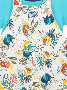 Multicolor Set FUTUENS / 19SG10F1ENS099