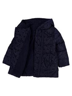 Blusão semi-comprido GAJODOU1 / 19W901G2D3E070
