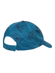 Chapéu Azul JYOBOCAP / 20SI02H2CHAC219