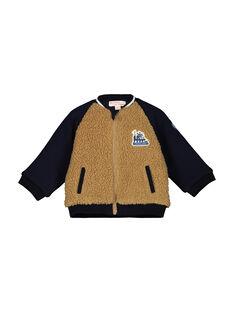 Blusão quente bebé menino FUGROTED / 19SG10X3VES705