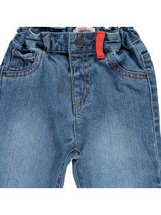 Baby boys' jeans CUJOJEAN1 / 18SG10R1JEA704