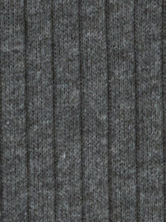 Dark grey LEGGINGS KYIJOLEGCO4 / 20WI0956D26944