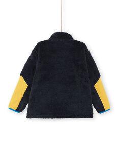 Blue SWEAT SHIRT KOSASWE / 20W902O1SWEC243