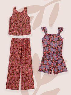 Mum & Daughter Set : Vestidos estampados