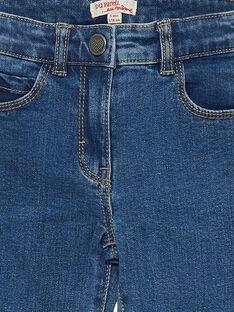 Calças de Ganga JAESLIM3 / 20S90161D29P274