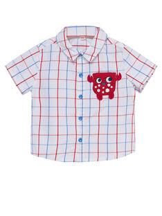 Camisa Cru JUCEACHEM / 20SG10N1CHM001