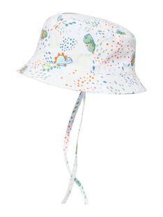 Chapéu Branco JYUBOCHA / 20SI10H1CHA000
