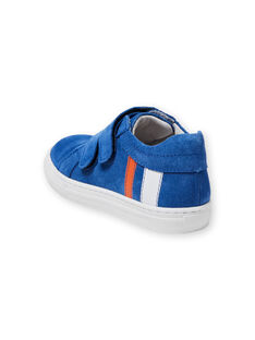 Sapatilhas azul menino LGBASBLEU / 21KK3632D3F701