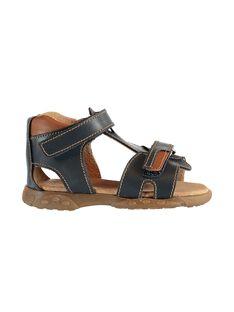 Sandálias Azul-marinho JBGSANDNAV / 20SK38Z4D0E070