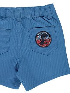 Baby boys' shorts FUTOBER / 19SG10L1BERC215