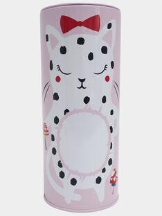 Cat tin box DPATI0005 / 21R8GM53ACR099