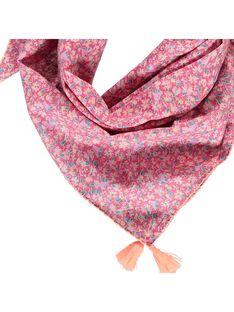 Girls' scarf CYAHOFOUL / 18SI01E2FOU099