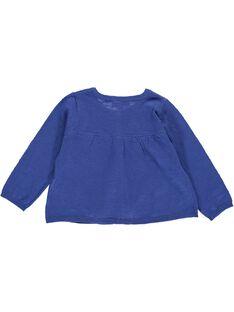 Baby girls' cardigan CIKLECAR2 / 18SG09D2CARC207