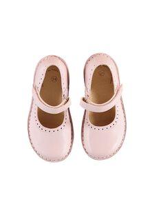 Sapatos salomé Rosa JFBABPERFR / 20SK35Y4D13301