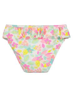 Cuecas de banho bebé menina FYIMER4 / 19SI09K2MAI099