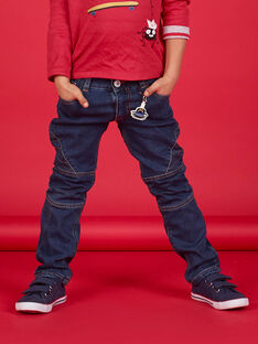 Calças de ganga - Criança Menino LOROUJEAN / 21S902K1JEAP274