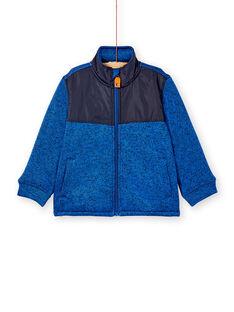 Blue PULLOVER KOJOPULTEK1 / 20W90243D2EC243