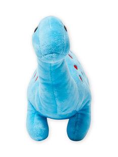 Peluche diplodoco azul JDino diplodocu / 20T8GG19PE2099