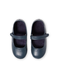 Babies azul-marinho menina GFBELFILL2 / 19WK35E1D07070