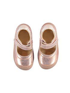 Sapatos salomé Metal JBFBABFLEX / 20SK37Y4D13K009