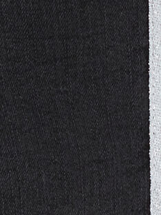 Grey denim JEANS KABOJEAN / 20W901N1JEAK004