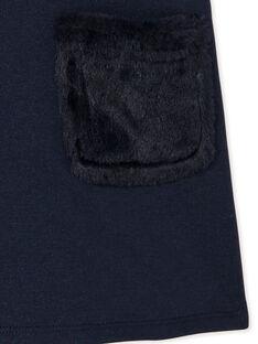 Navy DRESS KASAROB3 / 20W901O3ROB070