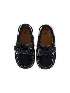 Sapatos mocassins Azul-marinho JBGBATMAR / 20SK38Y1D4N070