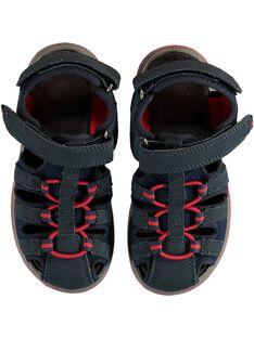 Sandálias Azul-marinho JGSANDIMA / 20SK36Z5D0E070