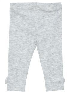 Grey Leggings JYIESLEG2 / 20SI0961D26J920