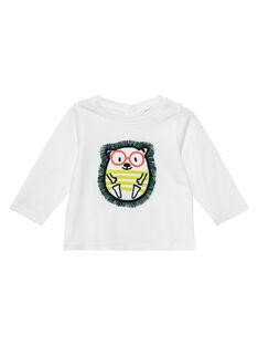 T-shirt de mangas compridas JUCLOTEE2 / 20SG1011TML001